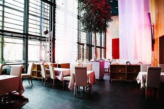 Restaurang - Trädgar'n Göteborg