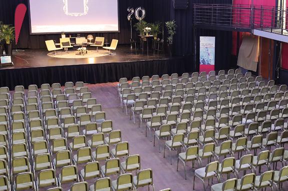 Event/Konferens - Trädgar'n Göteborg